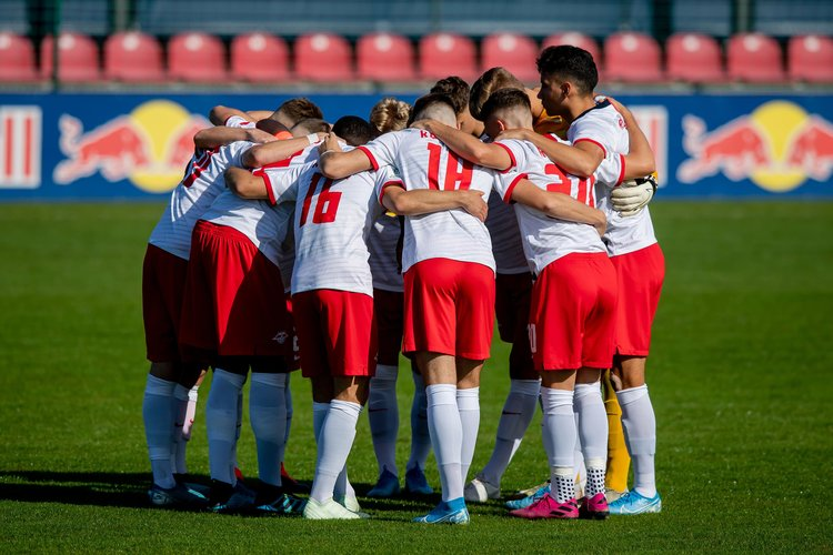 RB Leipzig U19 - Niendorfer TSV
